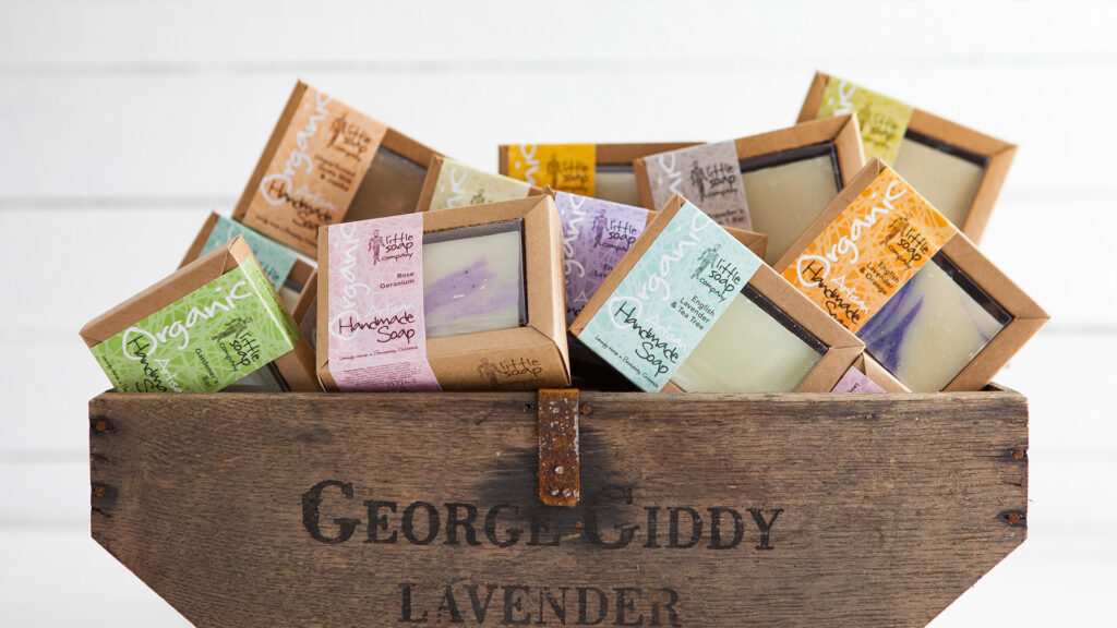 Why you Should use Organic Soap as Part of your Beauty Regime_LIttleSoapCompany.co.uk