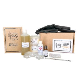 Soap kit