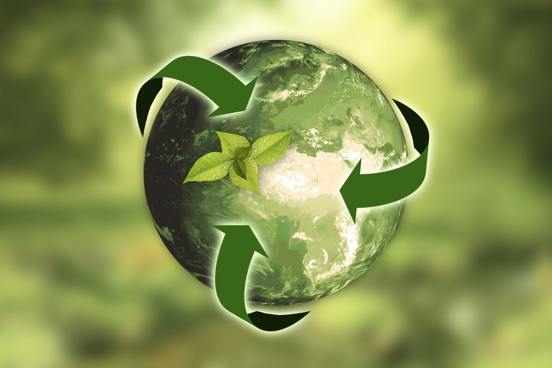 Global Recycling Day: Eco Hacks to try Today