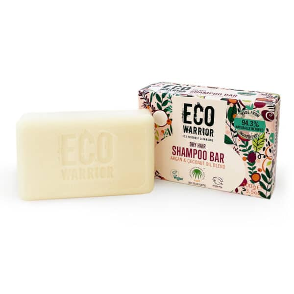 Introducing Our Brand New Eco Warrior Shampoo Bars_LittleSoapCompany.co.uk