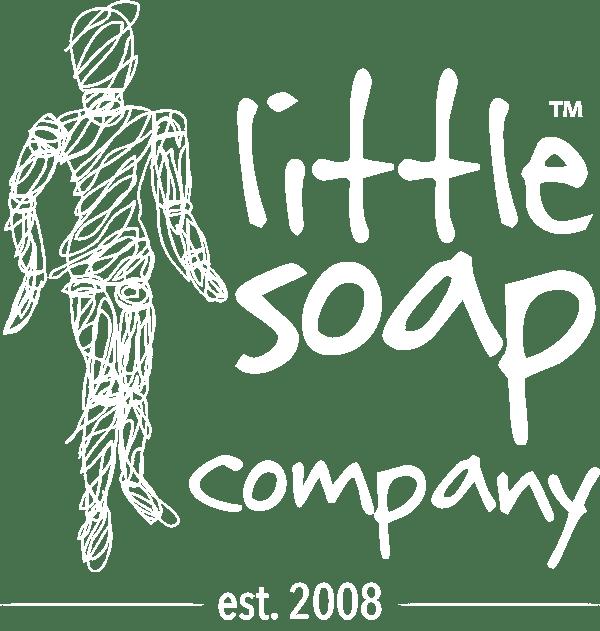 Little Soap Company logo