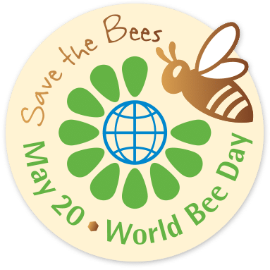 World Bee Day: Highlighting the Importance of Bees & What we Can do to Protect Them