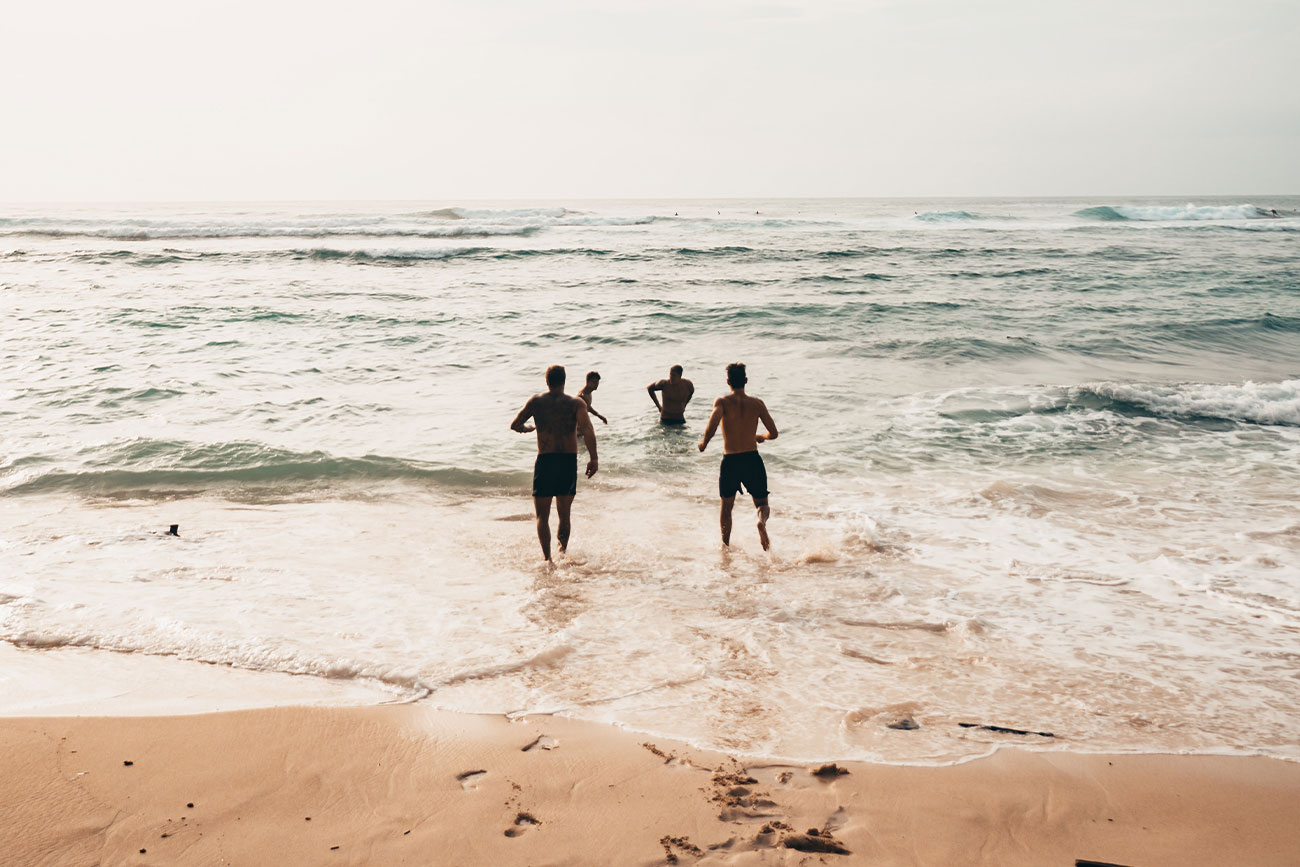Heading off on holiday this summer? Yippee! Here's how to enjoy sun, sea, and sand, eco-style.