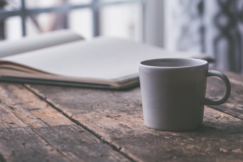 Mindfulness: 7 ways to start your day right_LittleSoapCompany.co.uk