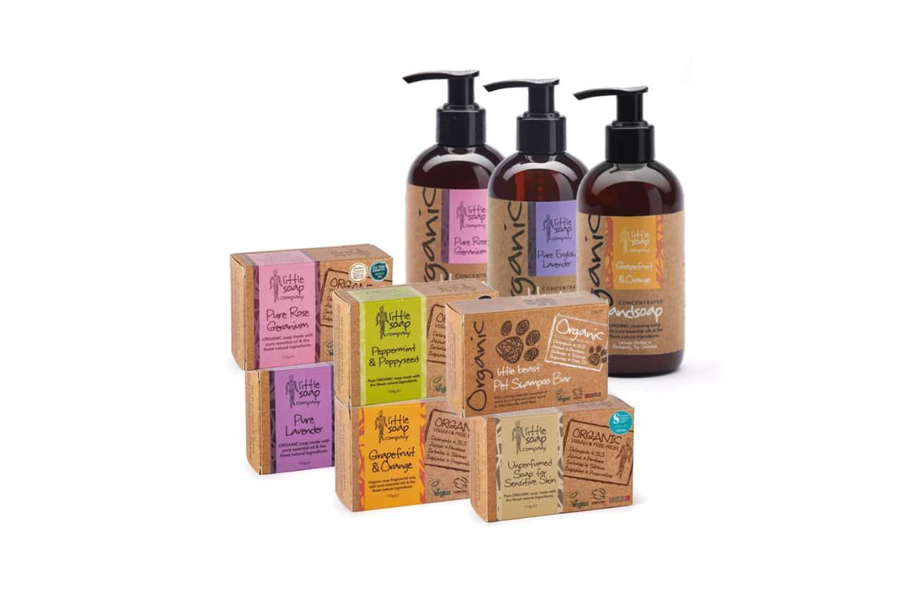 Liquid vs Bar Soap: how do they compare?