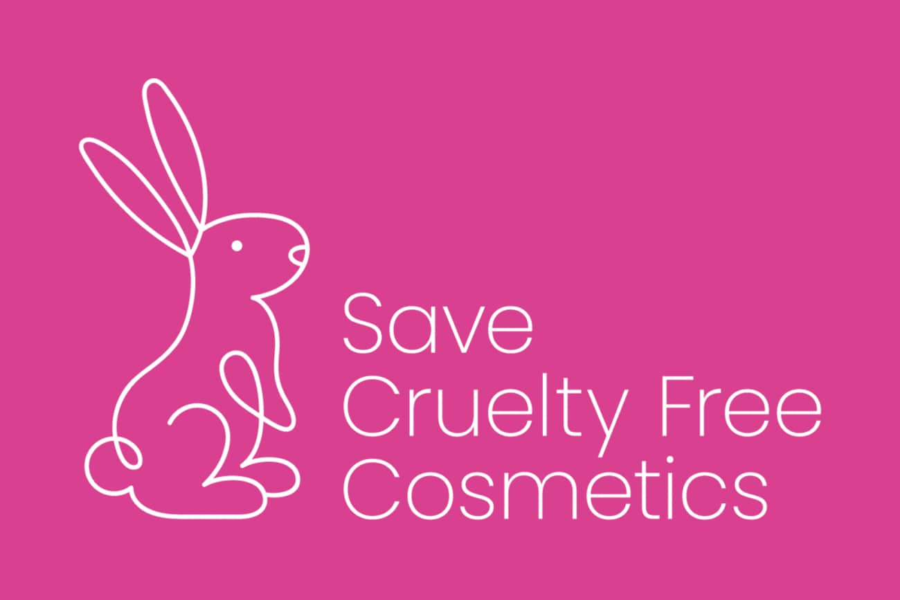 Take Action to Save Cruelty Free Cosmetics