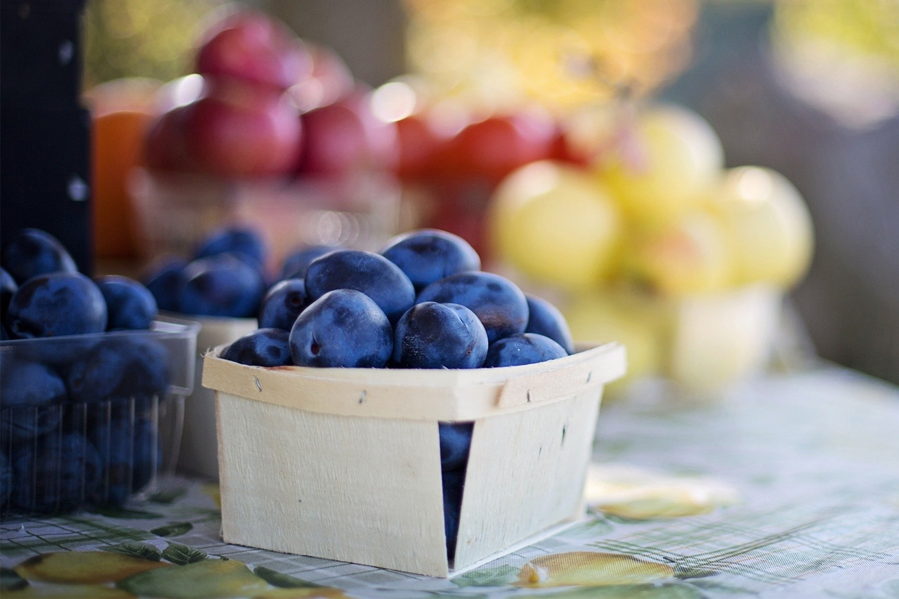 How to Shop and Eat Organic